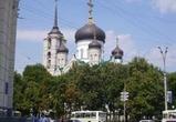 В столице Черноземья издан фотоальбом «Воронеж»