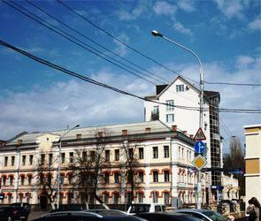 Три стены - памятник архитектуры в Воронеже стал входом в новостройку