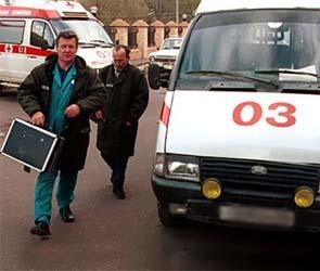 Выяснились шокирующие подробности автомобильной аварии в Воронежской области