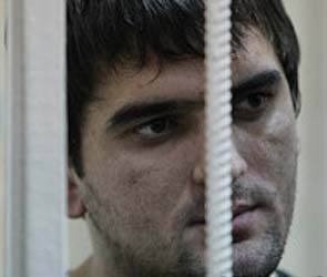 Черкесов признан виновным в убийстве Егора Свиридова