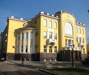 TAMBOV AUTUMN LAN 2011