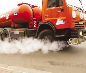 Трассу газом не испортишь