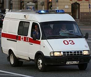 В Воронеже в ДТП попала машина скорой помощи