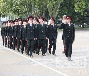 Отчетный казачий круг пройдет в Воронежской области
