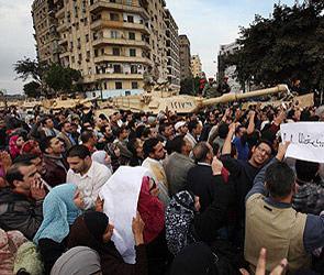 Две иностранные журналистки стали жертвами сексуального насилия в столице Египта