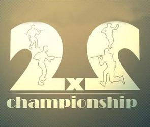 KII CUP (2x2) #11/11 Липецк