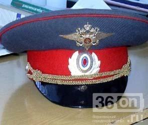Воронежский полицейский спас человеку жизнь