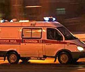 В Воронеже насмерть сбит пешеход