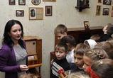 В Воронеже представили народный костюм