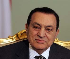 Россия призвала власти Египта к гуманности по отношению к Хосни Мубараку