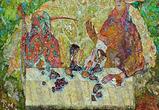 Открылась выставка работ известного воронежского художника