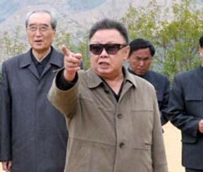 В Северной Корее судят тех, кто не плакал по Ким Чен Иру