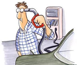 Прогнозы экспертов: удорожание топлива пойдет быстрее инфляции