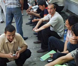 Канал поставки незаконных мигрантов ликвидирован воронежским УФСБ