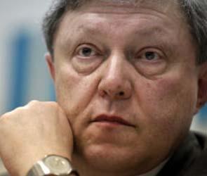Из российской президентской гонки выбывает Григорий Явлинский