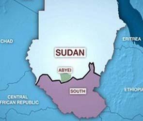 Российские военнослужащие вернутся из Южного Судана