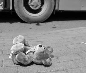 За год в Воронежской области в авариях погибли 15 несовершеннолетних