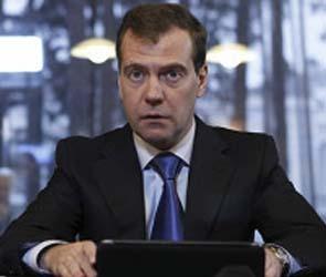 По мнению Медведева, выборы 4 декабря были «самыми честными»