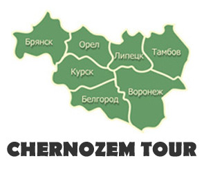 Chernozem Tour #3 by 36on.ru - Результаты