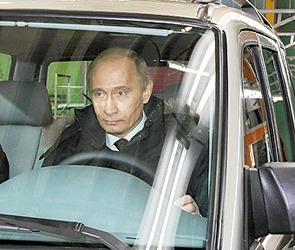 Претенденты на президентское кресло  рассекретили свои авто