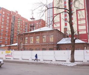 Строительная компания «БиК» оставит памятник на Феоктистова