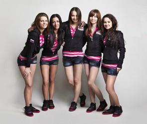 Видео-обзор RockStar Female World Cup 2012