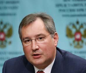 Дмитрий Рогозин побывал в Воронежской области