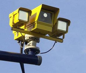 На воронежских дорогах появятся новые видеокамеры
