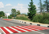 Пешеходные переходы в России приведут в надлежащий вид