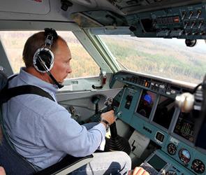 Предложение для чиновников – вертолеты вместо  «мигалок»