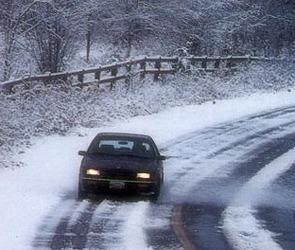 Усиление морозов в Воронеже может  стать причиной аварий
