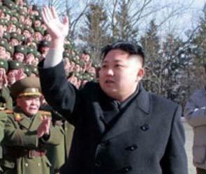 Главу Северной Кореи «убили» в социальных сетях