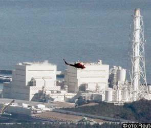 На поврежденном энергоблоке АЭС«Фукусима» вновь повышается температура