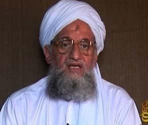 Лидер «Аль-Каиды» солидарен с США по «сирийскому вопросу»