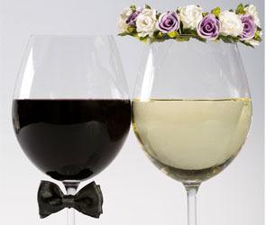 Незабываемая свадьба - качественные аксессуары