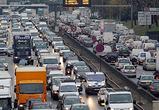 16 февраля, аварии и пробки в Воронеже