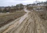 Сельские дороги в этом году будут усиленно ремонтировать