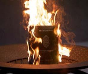 Американский генерал извинился за сожжение Корана