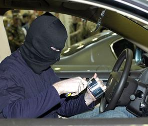 В Воронеже поймали похитителя двух автомашин «Инфинити»