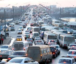 1 марта, аварии и пробки в Воронеже