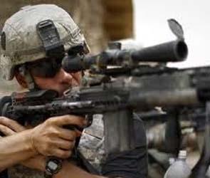 Дезертир из армии США устроил бойню в афганском селе