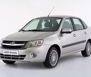 Lada Granta будет выходить в новой комплектации