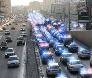Российских чиновников посадят на отечественные машины