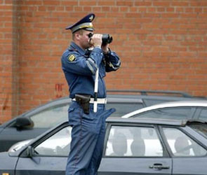 В Уфе сотрудники ДПС провоцировали аварию и штрафовали водителей (ВИДЕО)