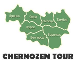 Chernozem Tour #8 by 36on.ru - Результаты