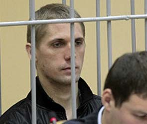 В Белоруссии казнен осужденный за теракт в метро
