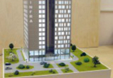 Отель в ЦУМе планируют построить в 18 этажей