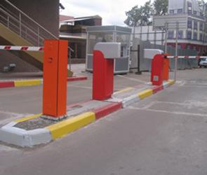 За парковку около железнодорожного вокзала придется платить