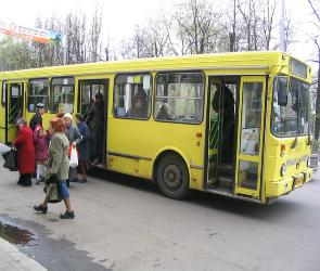 Воронежский транспорт работает в убыток