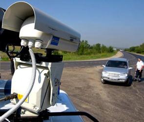 Водители голосуют за знак, предупреждающий о камерах видеофиксации